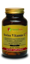 Swiss Vitamin U